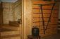 Schodiště - horská chata Šúsovka