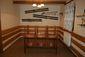 Společenská místnost - horská chata Šúsovka