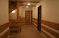 Pokoje 1. NP - horská chata Šúsovka