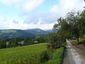 Výhled do okolí - horská chata Šúsovka