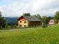horská chata Šúsovka
