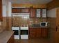 Kuchyně - horská chata Šúsovka